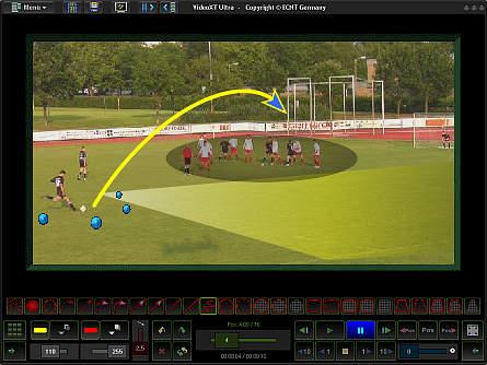 Omega Sport Logiciel D Analyse Vid 233 O